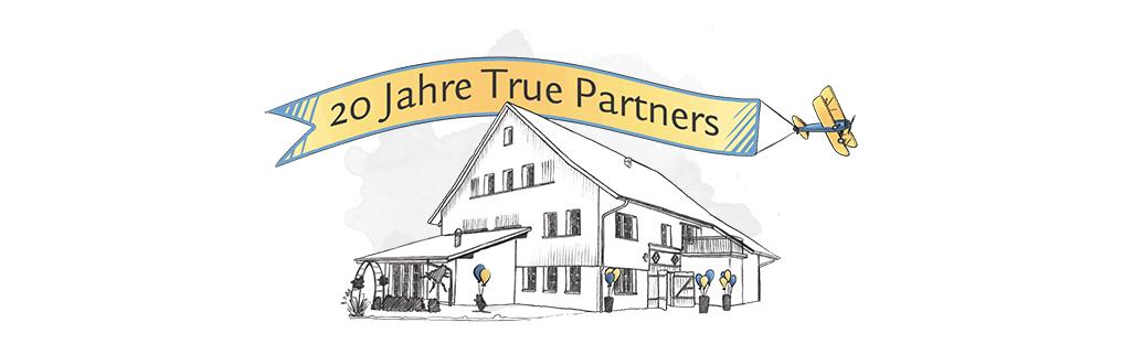 20 Jahre True Partners